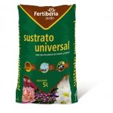 Substrato Universal, Fertiberia