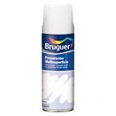 Préparation multi-surfaces en spray Bruguer 400 ml blanc