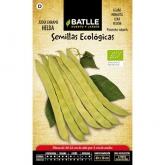 Semillas ecológicas de  Judía helda