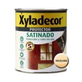 Xyladecor colourless satin protector