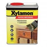 Tratamiento especial anti carcoma Matacarcomas Xylamon
