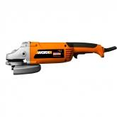 Amoladora angular Worx 230 mm 2300 W