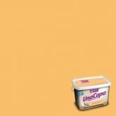 Pittura plastica mat OCRE MEDIO Titan UNA CAPA