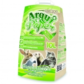 Arquipaper ecological bedding 10ltr