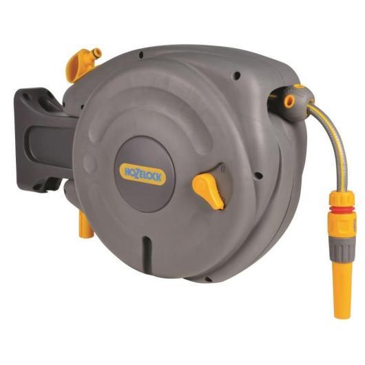 Enrouleur automatique AutoReel avec 10 m de tuyau