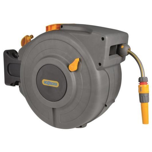 Enrouleur automatique AutoReel avec 15 m de tuyau