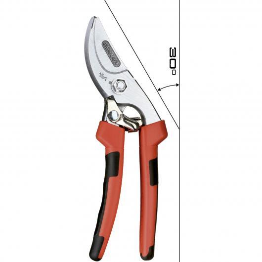 Cisaille d'élagage ergonomique BERGER