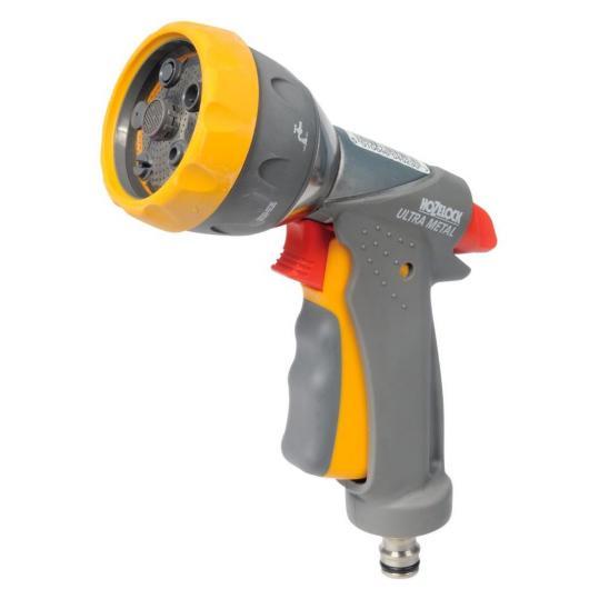 Pistolet d'arrosage Multi Spray Pro