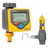 Aqua Control Pro + Sensor de Lluvia