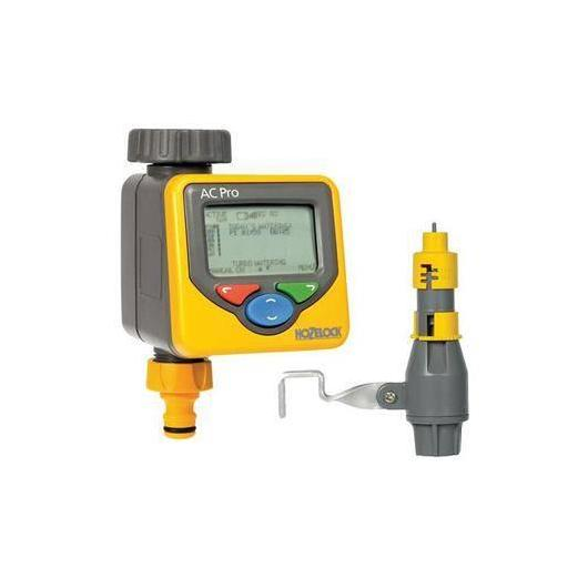 Aqua Control Pro + Capteur de pluie