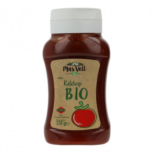 Ketchup Machandel, 340 g
