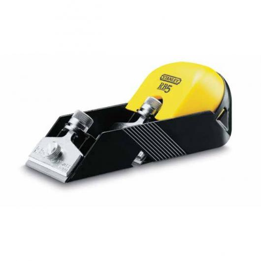 Cepillo metálico Stanley RB 5 150 x 50 mm
