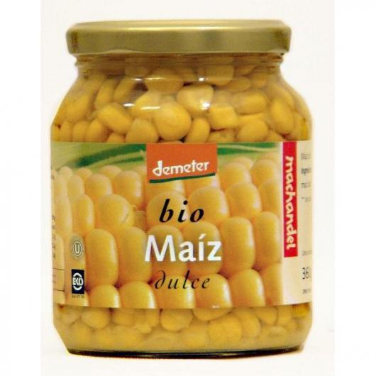Maïs doux Machandel, 370 ml
