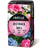 Substrat pour plantes acides, 20 L