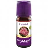 Mistura de óleos de Rosa, Palma Rosa e Pau-Rosa, 10 ml