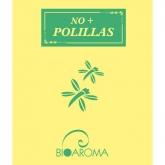 Saqueta perfurmada Anti-traças BioAroma, 12,5 g