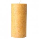 Vela pilar amarela, La Rueda Natural