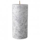 Vela pilar mármore, La Rueda Natural