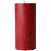 Vela pilar vermelha, La Rueda Natural