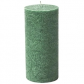 Vela pilar verde, La Rueda Natural