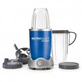 Extractor de nutrientes Nutribullet 600W, azul metalizdo