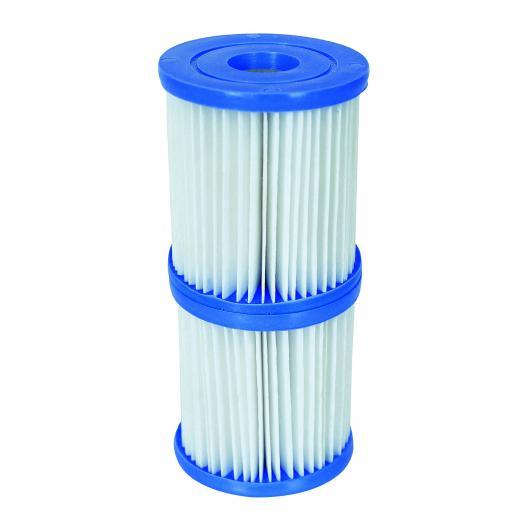 Cartouche de filtration type I 1,249 L/H