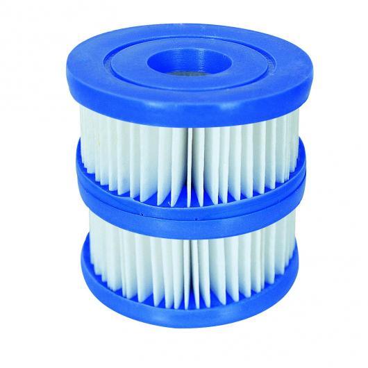 Cartouche filtrante type VI 1,438 L/H