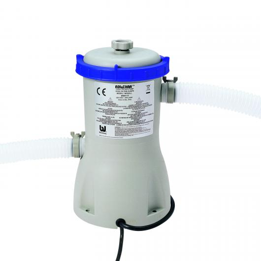 Depuradora de filtro de cartucho 3.028 L/H