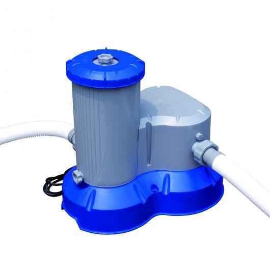 Depuradora de filtro de cartucho 9.463 L/H