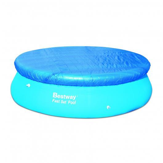 Bâche pour piscine Fast Set 305 cm