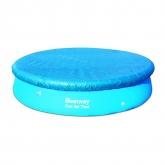 Cobertor para piscina Fast Set 366 cm