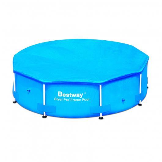 Cobertor para piscina Steel Pool 305 cm