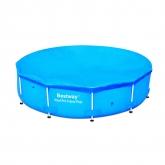 Cobertor para piscina Steel Pool 366 cm
