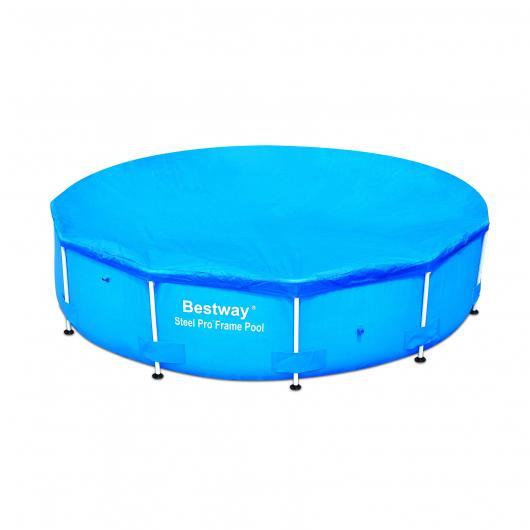 Copertura per piscina Steel Pool 366 cm
