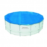 Cobertor para piscina Steel Pool 427 cm