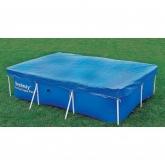 Cobertor de invierno para piscina Splash Frame 239 x 150 cm