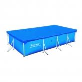 Copertura inverno per piscina Splash Frame 400x211 cm