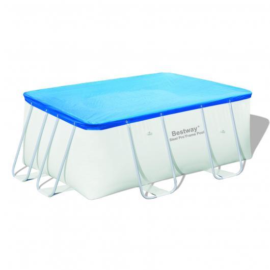Copertura inverno per piscina Splash Frame 287x201 cm