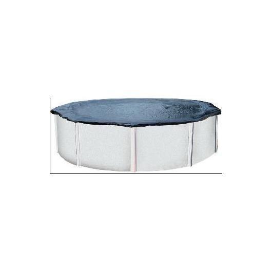 Copertura inverno per piscina tonda 350 a 390 cm di diametro