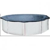 Copertura inverno per piscina tonda 450 a 490 cm