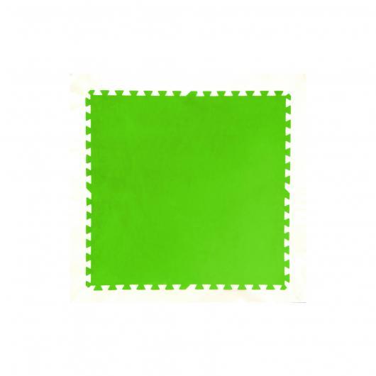 Protecteur de sol pour piscine 81 x 81 cm