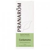 Óleo Cardamomo Pranaróm, 5 ml