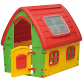 Casa para crianças fada