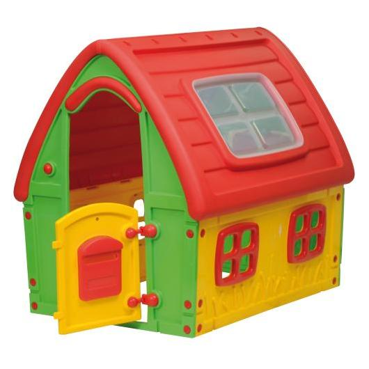 Maison de fée pour enfants