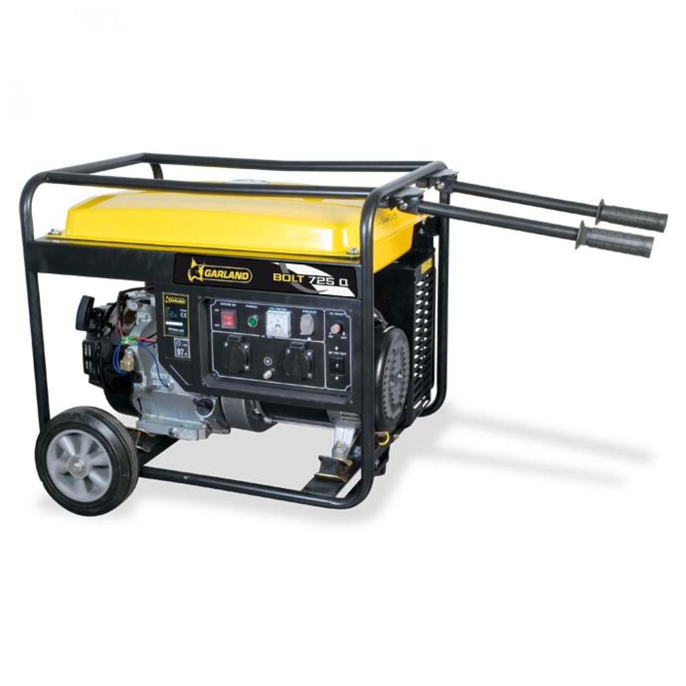 Venta de generadores de electricidad tattoo design bild - Generadores de electricidad ...