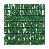 Rete ombreggiante Sun Net Verde
