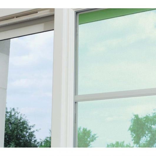 Zanzariera in fibra di vetro Fibernet Bianca