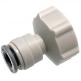 Adaptateur de robinet automatique 2 cm
