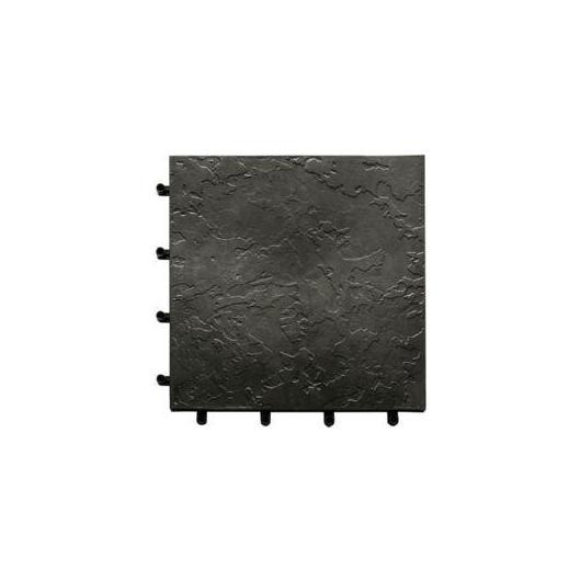 Loseta blacknite 40x40 cm por 6 75 en planeta huerto for Comprar losetas vinilicas pared