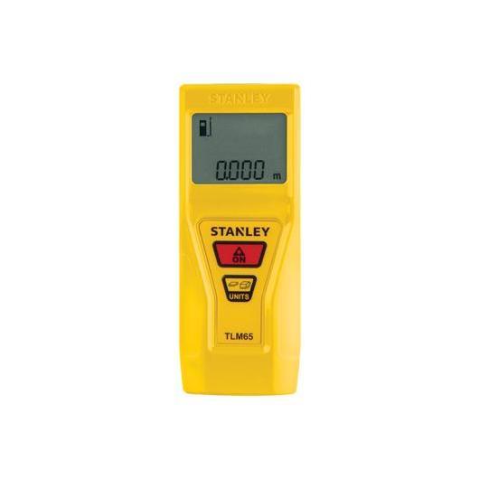 Misuratore distanze Laser TLM 65 per € 59,95 in Planeta Huerto